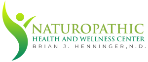 Logo-Brian Henninger
